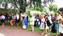 mariage Carole-Anne et David 20/06/2015