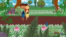 Haydi Ormana Gidelim - Eğitici Çocuk Şarkısı - Edis ile Feris Çizgi Film Çocuk Şar