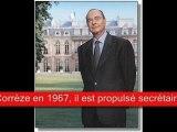 Jacques Chirac Président - Campagne 81