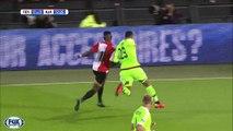 28-10-2015 Samenvatting Feyenoord - Ajax