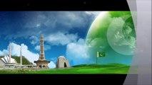 Main Zindabaad Hoon! Main Pakistan Hoon! new look Artist Asrar New Video