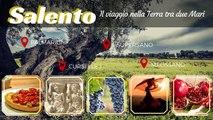 Il Salento la terra tra due mari - Puglia
