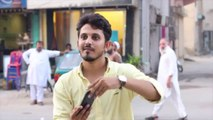 When you ask a random person to take your picture... by Karachi Vynz & Bekaar Vines
