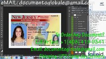 Buy Fake IDs, Buy Fake and Real passport, Driver's License, Social security card, Birth C, documentoglobale@gmail.com