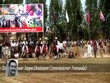 Tent Pegging Neza Bazi Jaranwala March 2015 by Zaheer Anwar Jappa