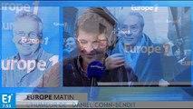 """Alain Delon : un soutien """"débile"""" à Nadine Morano"""