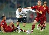 Cristiano Ronaldo   Amazing Skills   World Cup Cristiano Ronaldo   Skills Portugal (Virtual Riot) SkillTwins CRAZY Nutmeg⁄Panna Skill vs. Football Professional Player! ★Cristiano Ronaldo Promo   HD