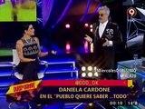 EL PUEBLO QUIERE SABER DANIELA CARDONE PETTI VUELVE LOCA A LAS MUJERES 30 09 15