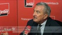Budget de la Défense, armée française: Vincent Desportes répond à Patrick Cohen