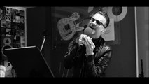 DAVE GAHAN & SOULSAVERS - LIVE in session for Mary Anne Hobbs [BBC Radio 6]