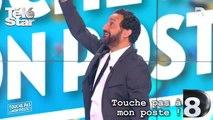 TPMP : Cyril Hanouna répond avec humour à Alain Delon