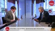 Philippe de Villiers, invité politique (29.10.15)