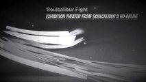 Soulcalibur Fight / Soulcalibur Bellator - Exhibition Theater featuring Spawn (SC2 HD Online)