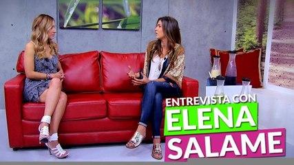 Entrevista con Elena Salame - Vida Zen Ep 33 (1/3)