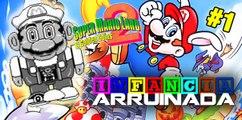 Infancia Arruinada: LA ENTREPIERNA de Super Mario Land 2