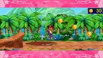 Nick JR Dora the Explorer Cartoon Games for Children 2015 HD New Dora the Explorer