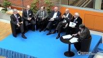 Table ronde : robotique collaborative, un facteur de compétitivité industrielle pour la France ?