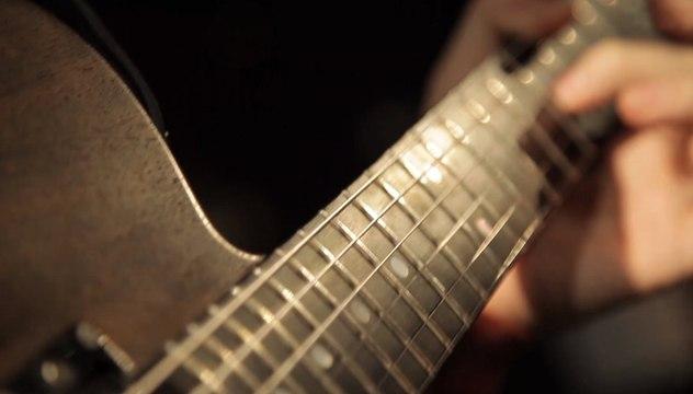 Flamenco Punk [TEASER] - le Triton
