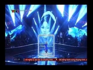 Bài hát yêu thích do ca sĩ của Tháng 6 biểu diễn - Dệt tầm gai - Trần Thu Hà