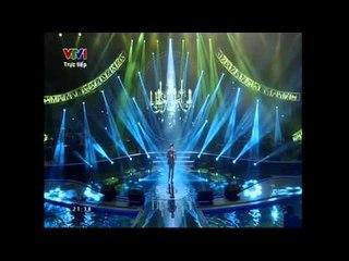 Bài hát yêu thích do ca sĩ của Tháng 10 biểu diễn - Bức thư tình đầu tiên -Tấn Minh