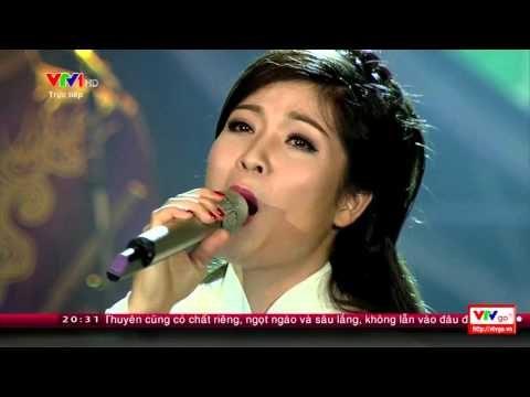 BÀI HÁT YÊU THÍCH THÁNG 10/2015: TÌNH LÀNG QUÊ - SÔNG THAO