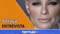"""Soraya: """"Es un buen momento para el regreso de 'Operación Triunfo'"""""""
