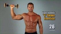 NV Shake Weight Workout