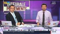 Au cœur des marchés: Les marchés européens en repli après le discours de la Fed - 29/10