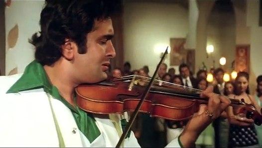 Dard-E-Dil Dard-E-Jigar - Karz - Mohammad Rafi - Laxmikant