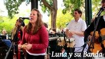 Luna y su Banda - Musiques traditionnelles cubaines