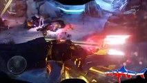 Halo 5 Guardians Campaign Mission Osiris Walkthrough Episode 1