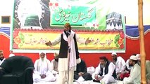 Shuhada-e-Karbla Conference in Yaseen (Hazro) Part-1