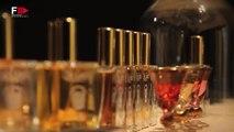 ESXENCE 2013 Milan Dr Gritti Parfum by Fashion Channel