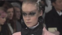 CHANEL Fashion Show Spring Summer 2007 Haute Couture by Fashion Channel