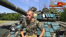Appeal by Ukr. Soldier who crossed over to Donbass Militia | Eng Subs