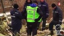 Crash du #MH17 en Ukraine: le rapport final Malaysia Airlines