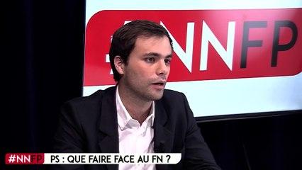 "Charles Consigny : ""le FN-PC, ça existe aussi"""