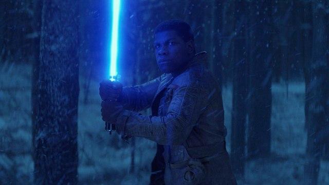 Tráiler en español 'Star Wars: Episodio VII -El despertar de la fuerza'