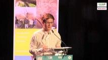 Mathieu FRIMAT - Gestion forestière, biodiversité et adaptation au changement climatique