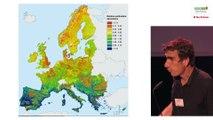 Denis ASFAUX - L'agroforesterie , biodiversité et changement climatique