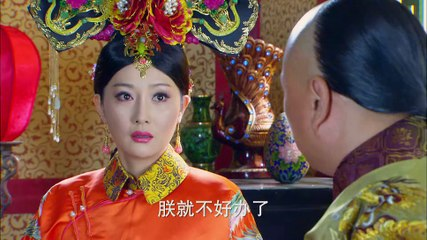 錢塘傳奇 第13集 The Mystery of Emperor Qian Long Ep13