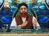 Sub Musalmano se guzarish hai k please thora sa waqat nikal kar is clip ko zarur deakhien please by Mufti Muhammad Akmal