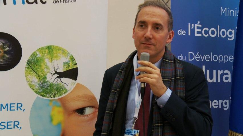 J - 23 avant la COP21 : le financement de la lutte contre le dérèglement climatique