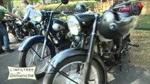 Rallye des Motos Anciennes 2015 à Ecommoy (Sarthe)