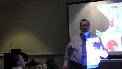 ▶ Ralph Paglia Presents Evolution of Automotive Digital Marketing (Part 2 of 2)