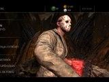 Hop, nouveau défi Jason Voorhees Slasher sur MKX Mobile Mortal Kombat X :)
