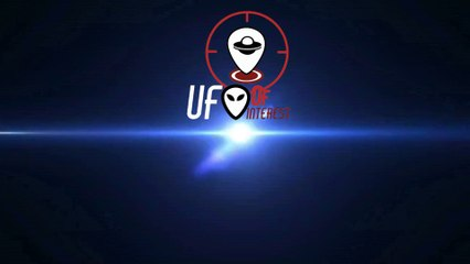 UFO of INTEREST intro