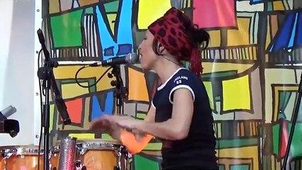 Festival-Forum social Piaf95- 2015