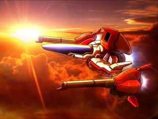 Thunder Force IV - Metal Squad