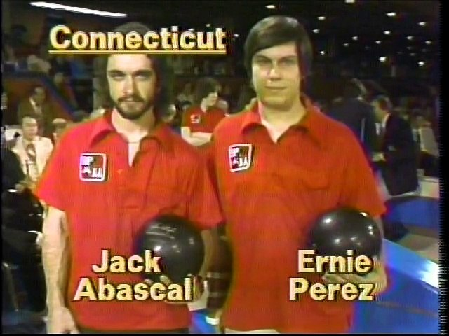 1981  Miller Doubles Bowling Championship
